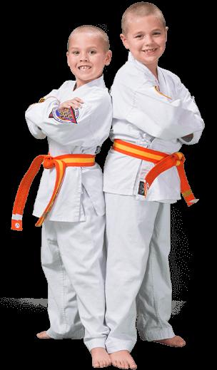 ATA Martial Arts Action Martial Arts - Karate for Kids