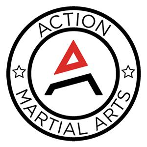 Action Martial Arts Logo