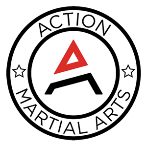 Action Martial Arts Logo