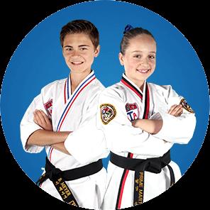 ATA Martial Arts Action Martial Arts Karate for Kids